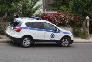 Κηφισιά: Συνελήφθη 36χρονος που είχε διαρρήξει πάνω από 15 αυτοκίνητα