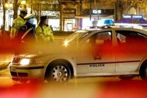 Νέα Ιωνία: Επίθεση 15 ατόμων σε κατάστημα αθλητικών ειδών!