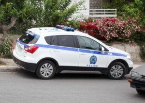 Θήβα: Επιτέθηκε σε γυναίκα αστυνομικό γιατί… τους σταμάτησαν για έλεγχο!