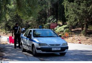 Θεσσαλονίκη: Άγρια καταδίωξη με επεισοδιακές συλλήψεις – Οι δράστες εμβόλισαν περιπολικό!