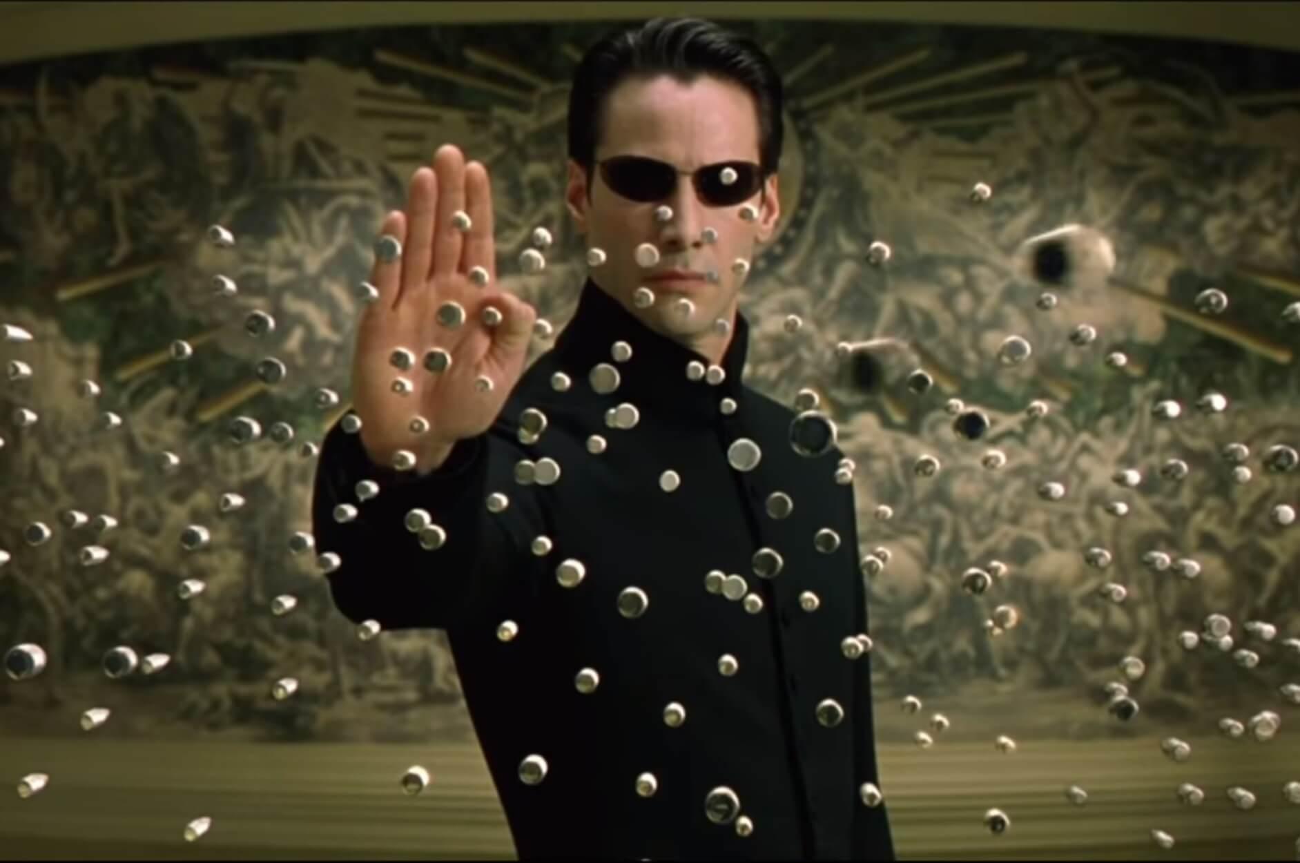 Όλα όσα γνωρίζουμε για το τρέιλερ του Matrix 4