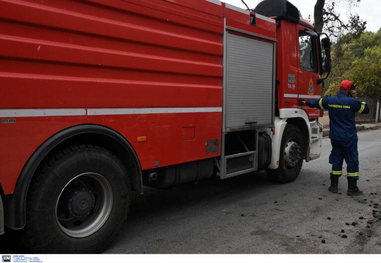 Πειραιάς: Νεκρή ηλικιωμένη από φωτιά στο σπίτι της