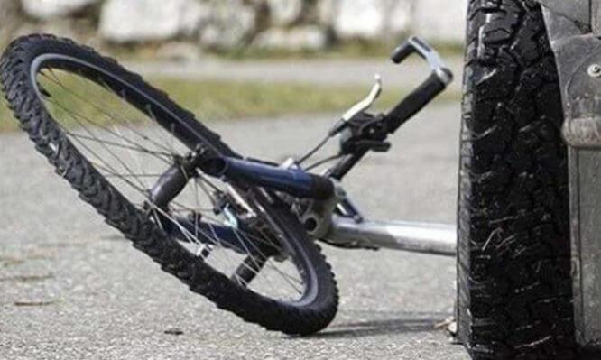 Συγκλονίζει ανάπηρος- θύμα τροχαίου για τους ποδηλάτες στην Πτολεμαΐδα