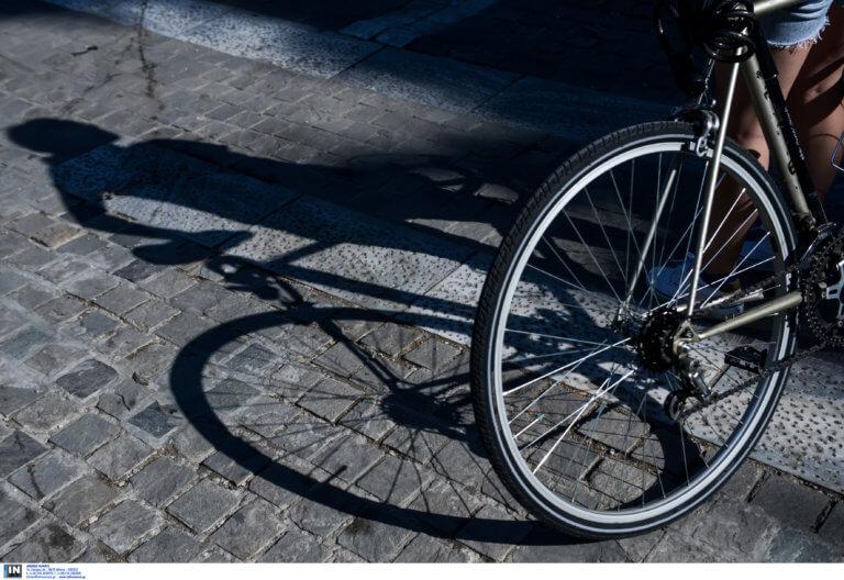 Πάτρα: Ποδηλάτης τραυματίστηκε σοβαρά στο κεφάλι