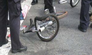 Ερέτρια: Χτύπησε 14χρονο παιδί με ποδήλατο και το εγκατέλειψε!