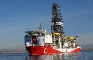 Ο Ερντογάν θέλει να γκριζάρει την κυπριακή ΑΟΖ – Στέλνει ερευνητικό στο Καστελόριζο;