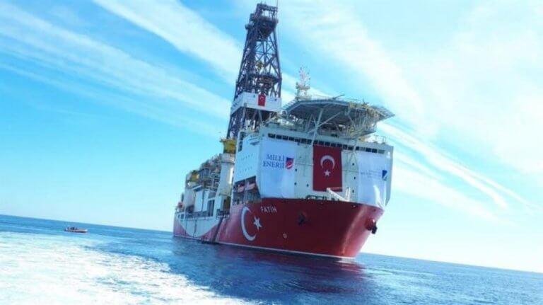 Κυπριακή ΑΟΖ: Εξέδωσαν εντάλματα σύλληψης για τον «Πορθητή» που ετοιμάζεται για γεωτρήσεις!