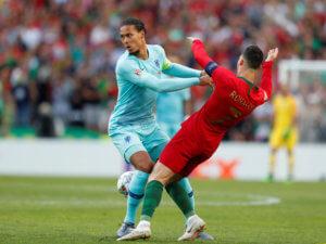Πορτογαλία – Ολλανδία 1-0 ΤΕΛΙΚΟ – Κατέκτησε το Nations League η ομάδα του Σάντος