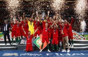 Nations League: Το σήκωσε η Πορτογαλία κι έγραψε ιστορία! – video