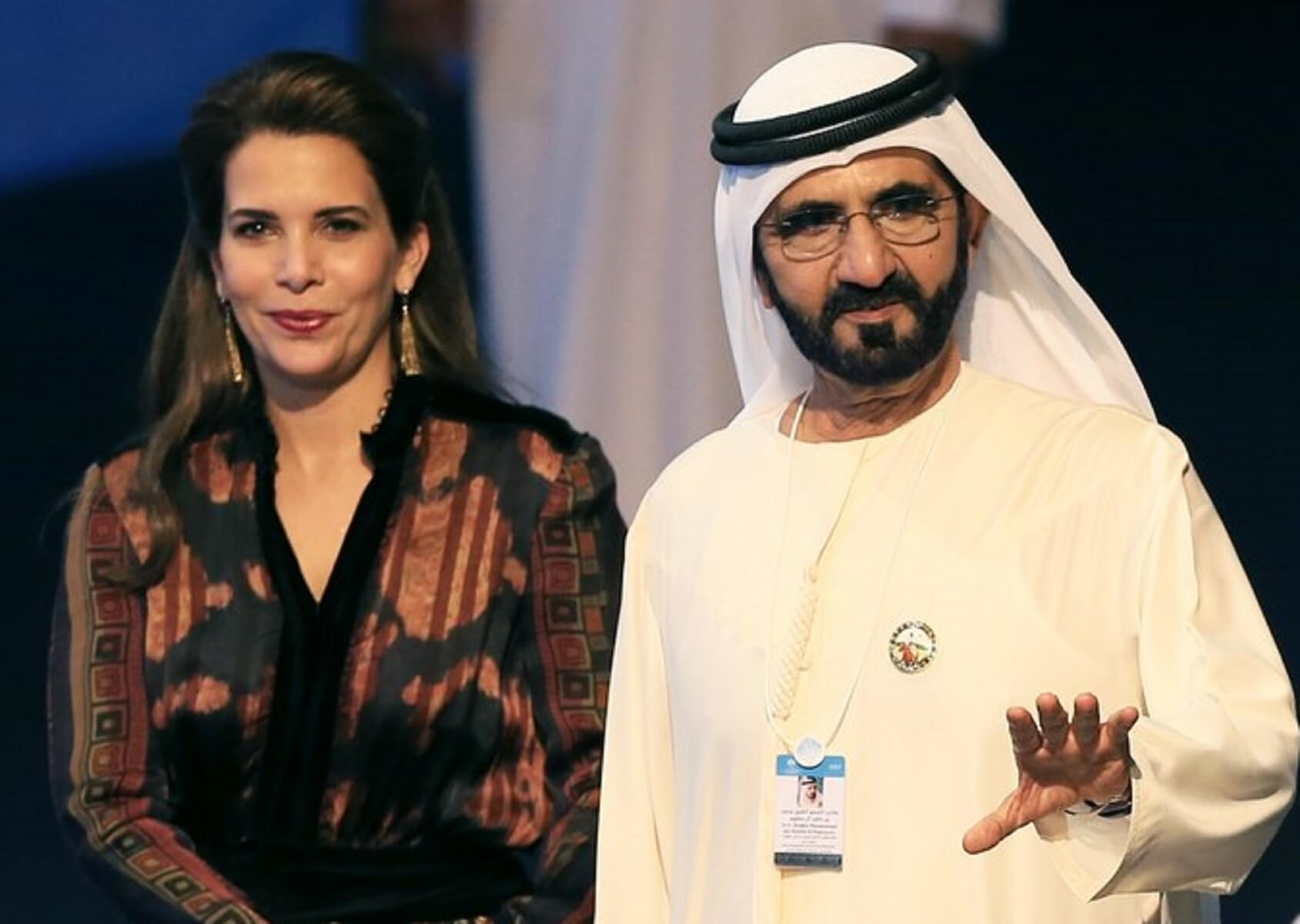 Dubai: Princess Haya messed up! Fears for her life and European asylum!