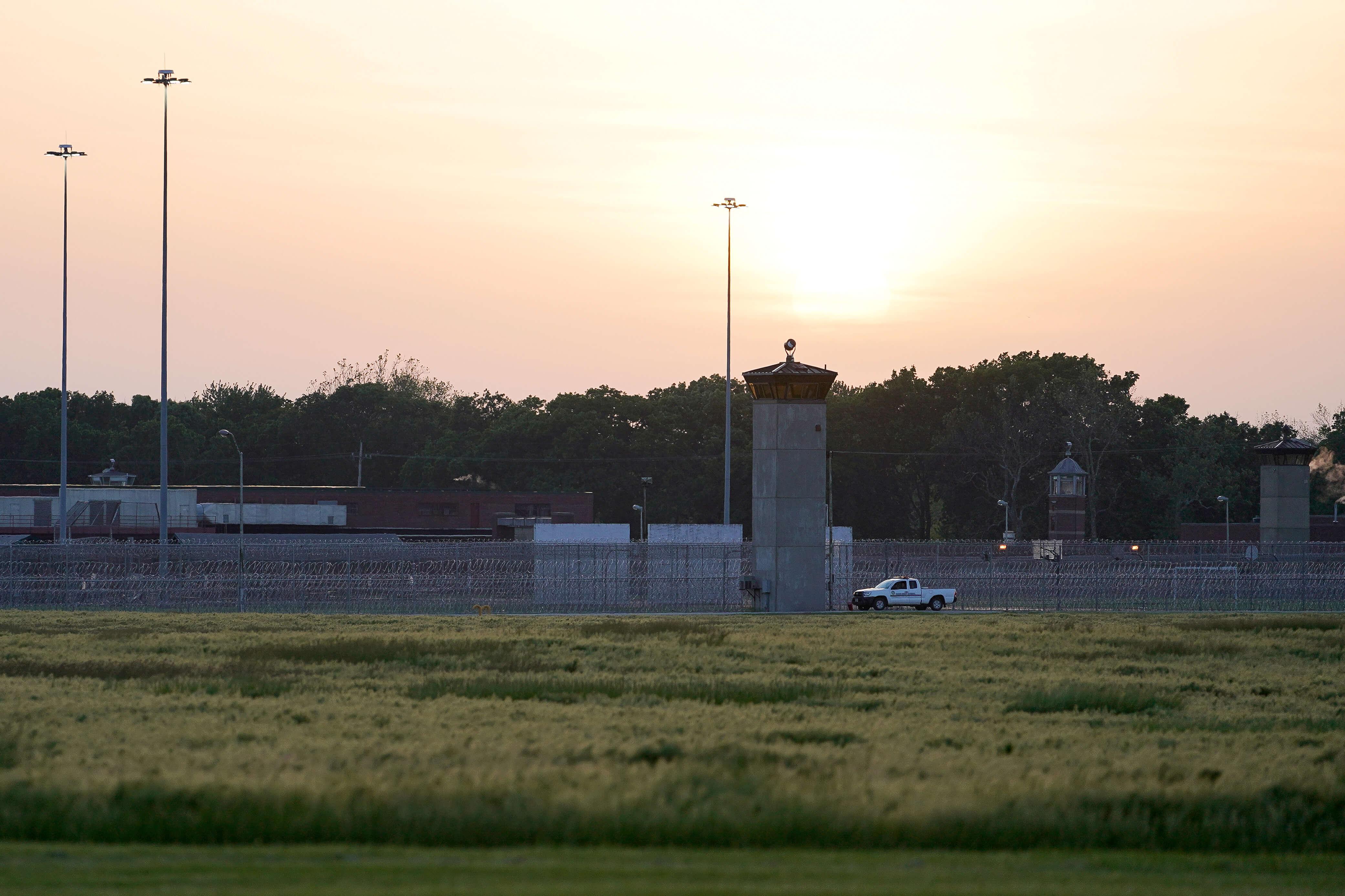 Θανατική ποινή στην Ευρώπη! Εκτελέστηκε 45χρονος για την δολοφονία τριών ανθρώπων