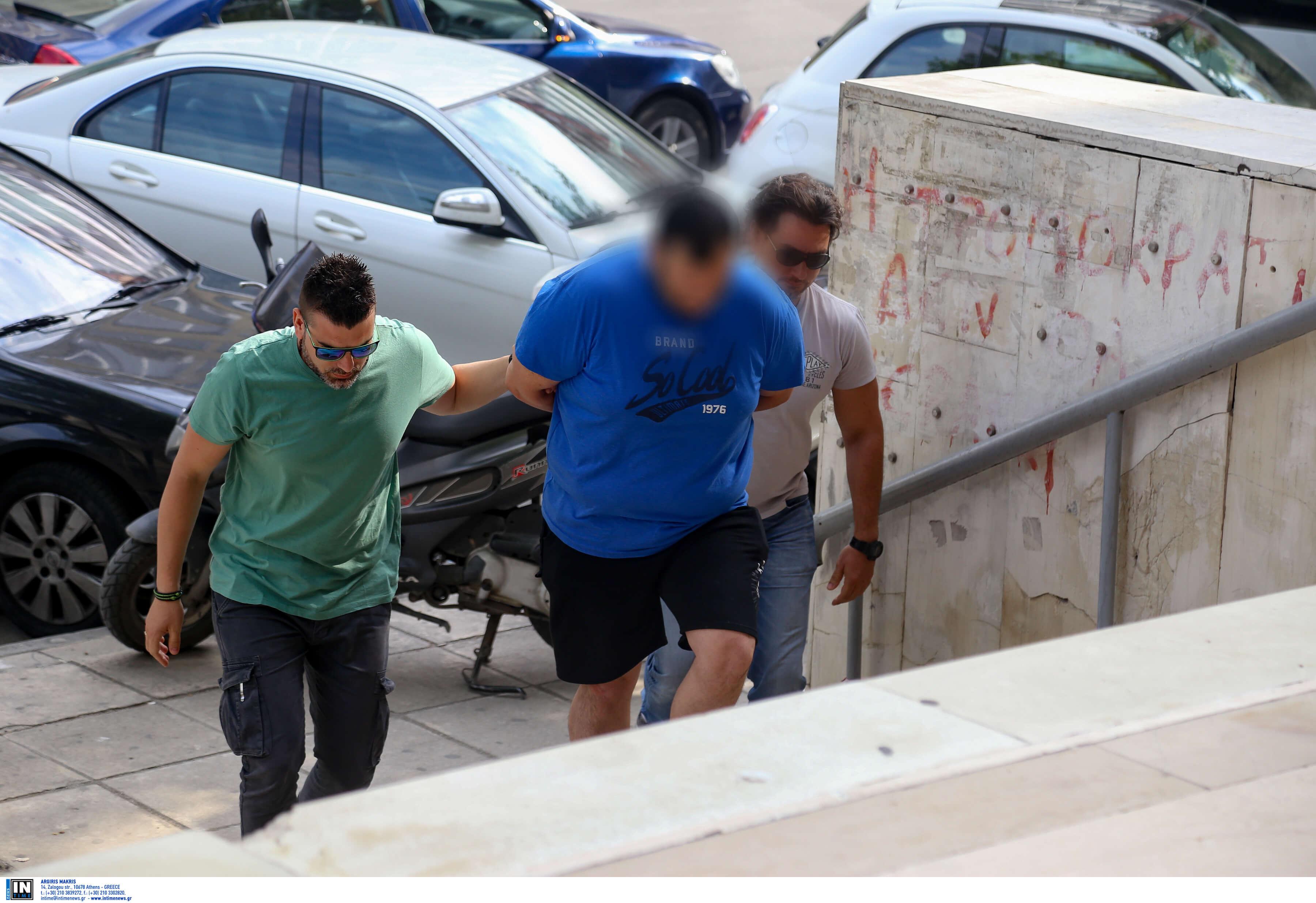 Καλαμαριά: Προφυλακίστηκε ο ψυκτικός – Ζήτησε ψυχιατρική πραγματογνωμοσύνη