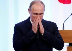 Πούτιν: Σκληρό καρύδι η Μέι για τον Σκριπάλ αλλά…