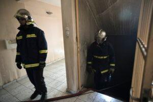 Δεκαπενταύγουστος: Τραγωδία στην Πάτρα! Κάηκε μέσα στο σπίτι του!