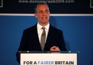Brexit: Νέες φήμες για αναστολή του κοινοβουλίου για μια έξοδο χωρίς συμφωνία