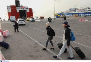 Επέστρεψε στη Ραφήνα λόγω μηχανικής βλάβης το «SuperRunner» με 317 επιβάτες