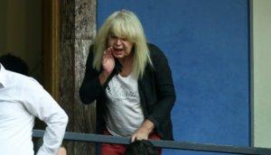 Πάολα Ρεβενιώτη: «Ούτε με βιάγκρα να μην σας κάνει κούκου αν ψηφίσετε Μητσοτάκη»!