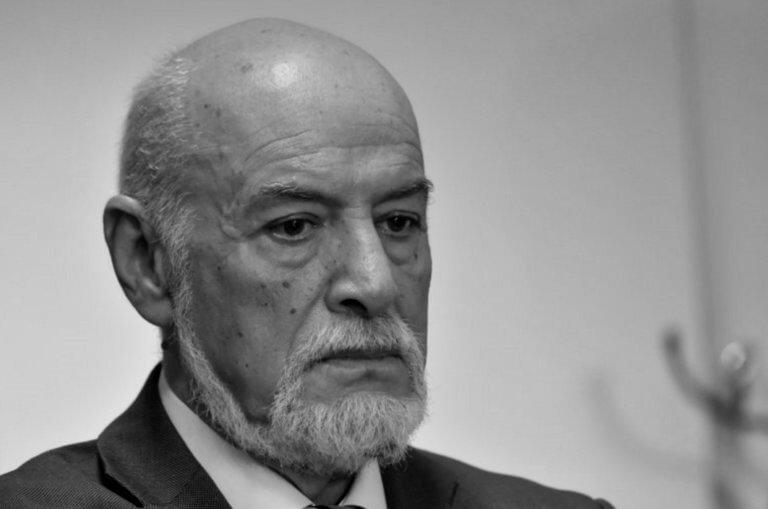 Δημοσία δαπάνη η κηδεία του διακεκριμένου δημοσιογράφου Ροδόλφου Μορώνη
