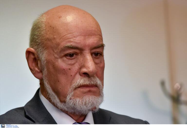 Πέθανε ο Ροδόλφος Μορώνης, o αντιπρόεδρος του ΕΣΡ