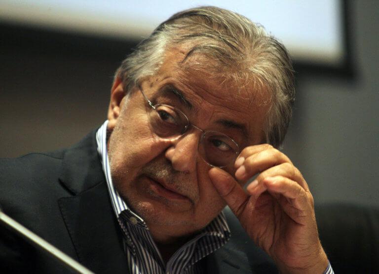 Ροβέρτος Σπυρόπουλος: Έφυγε από τη ζωή ο πρώην βουλευτής του ΠΑΣΟΚ