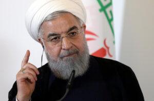 Ιράν: Εύσημα στην Ιαπωνία για το… άκυρο στις ΗΠΑ