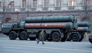 Τσαβούσογλου: Έχουμε αγοράσει τους S-400 παρά τις κυρώσεις των ΗΠΑ
