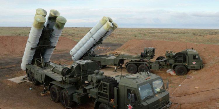 Πιέζει και η Γερμανία την Τουρκία να ακυρώσει τη συμφωνία των S-400