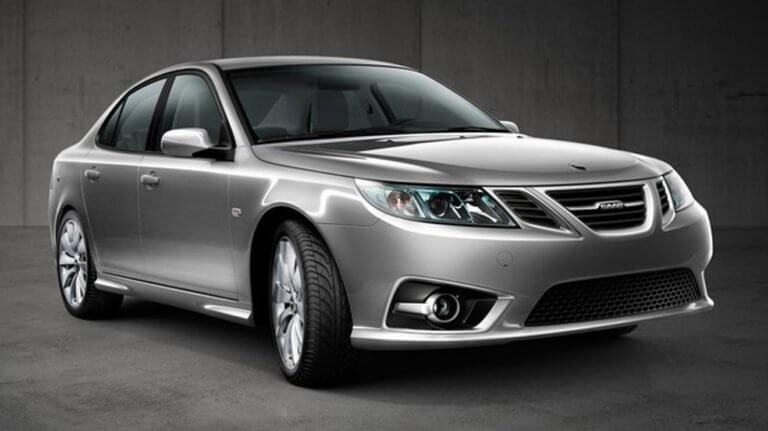Πωλείται το τελευταίο Saab!