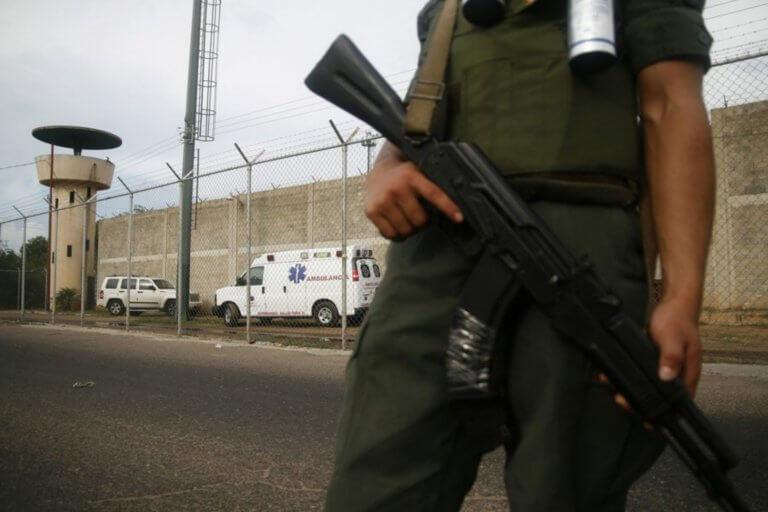 Αυτές είναι οι 5 πιο επικίνδυνες φυλακές του πλανήτη