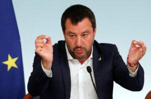 Η δεξιά του Σαλβίνι οδεύει σε νίκη στην Ούμπρια, το προπύργιο της αριστεράς