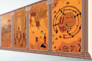 Σαντορίνη: Το πρώτο μουσείο στον κόσμο για τη χαμένη Ατλαντίδα [pics]