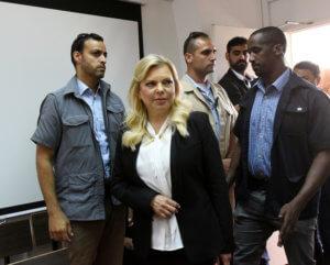 Ισραήλ: Πρόστιμο στη Σάρα Νετανιάχου για κρατικές σπατάλες
