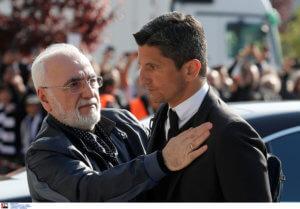 ΠΑΟΚ: Επίσημο και… φτωχό το τέλος του Λουτσέσκου!