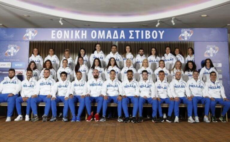 Γλιτώνουν τη ντροπή! Παρέμβαση Βασιλειάδη για να πάνε οι Έλληνες αθλητές στο Μινσκ
