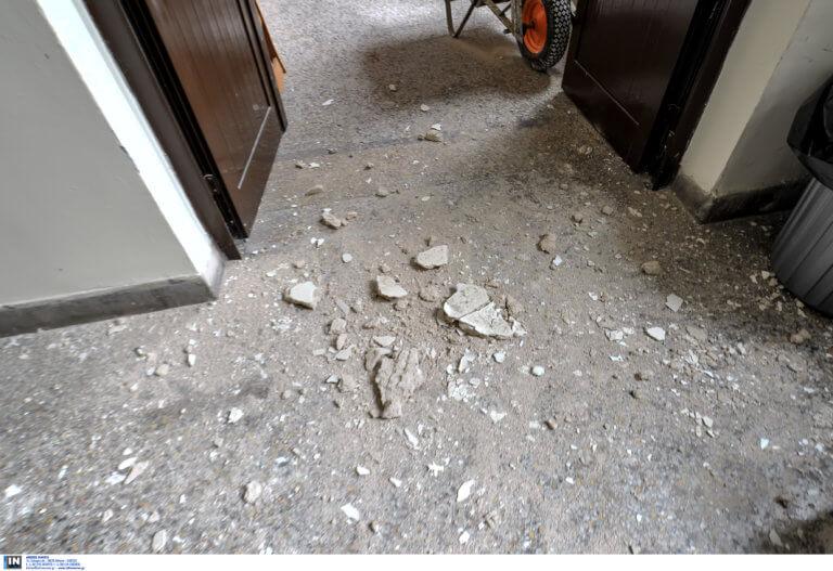 Σεισμός στην Ηλεία: 30 στα 100 σπίτια στην Ανδραβίδα κρίθηκαν ακατάλληλα!