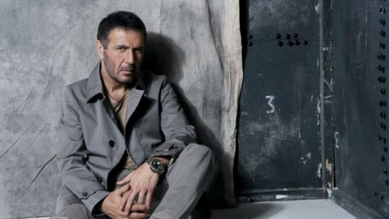 «Ο Νίκος Σεργιανόπουλος ήταν αξιολάτρευτος! Μου λείπει, τον αγαπούσα πολύ»