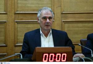 Εκλογές 2019: Απών ο Δημήτρης Σεβαστάκης από τα ψηφοδέλτια του ΣΥΡΙΖΑ