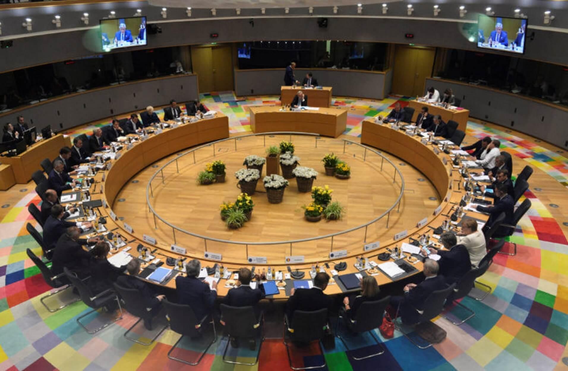 """""""Χοντρό"""" παζάρι στη Σύνοδο Κορυφής για τα πρόσωπα που θα αποφασίζουν για 500 εκατομμύρια Ευρωπαίους!"""