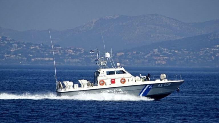 Αλεξανδρούπολη: Σώθηκαν 89 μετανάστες!