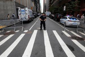 Νέα Υόρκη: Πυροσβέστες νόμιζαν ότι βρήκαν νεκρό παιδί!