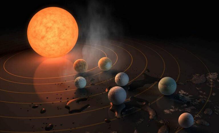NASA: Ανακαλύφθηκαν τρεις νέοι κοντινοί εξωπλανήτες!