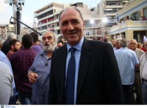 """Εκλογές 2019 – Σταθάκης: """"Ο ΣΥΡΙΖΑ μπορεί την ανατροπή – Δεν πήγαν στη ΝΔ οι ψηφοφόροι μας""""!"""