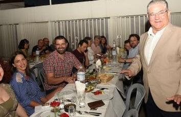 Κατερίνα Στικούδη: Βρέθηκε στο προεκλογικό γλέντι του ΚΚΕ! Φωτογραφίες