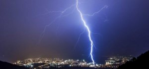 Γαλλία: Σε κατάσταση έκτακτης ανάγκης από καταιγίδες και χαλάζι!
