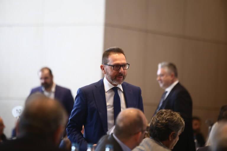 Γ. Στουρνάρας: Άμεση η ανάγκη για επενδύσεις – Επιμένει για μικρότερο πλεόνασμα