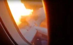 Ρωσία: Γι' αυτό συνετρίβη το Sukhoi Superjet 100 της Aeroflot!