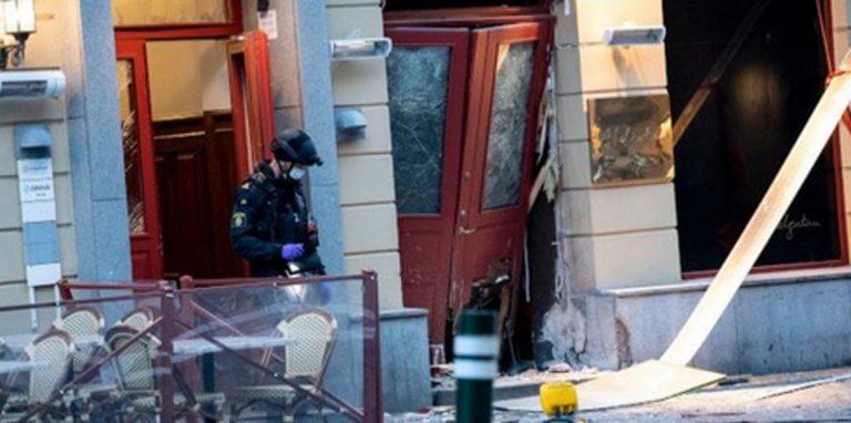Σουηδία: Νέος συναγερμός για ύποπτο αντικείμενο