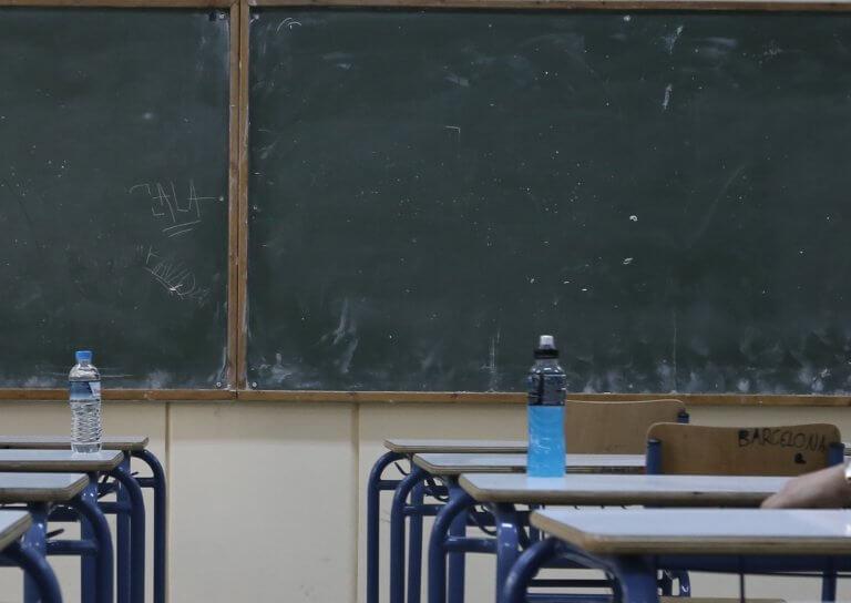 Ρόδος: «Το παιδί είναι σε κατάσταση σοκ» – Νέα στοιχεία για τον δάσκαλο που κλείδωσε τον μαθητή σε τάξη!
