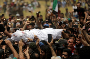 Νέο μακελειό στη Συρία – 35 νεκροί από αεροπορικές επιδρομές