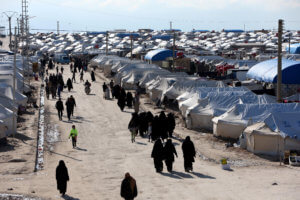 Συρία: Έτοιμοι να επαναπατριστούν ένα εκατομμύριο Σύροι από την Τουρκία